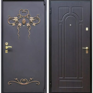 Двери металлические_3