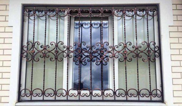 Решетки на окна_3