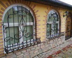 Решетки на окна_5