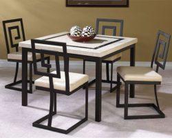 Мебель из металла 3